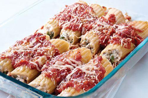 طرز تهیه منیکوتی ایتالیایی خوش طعم
