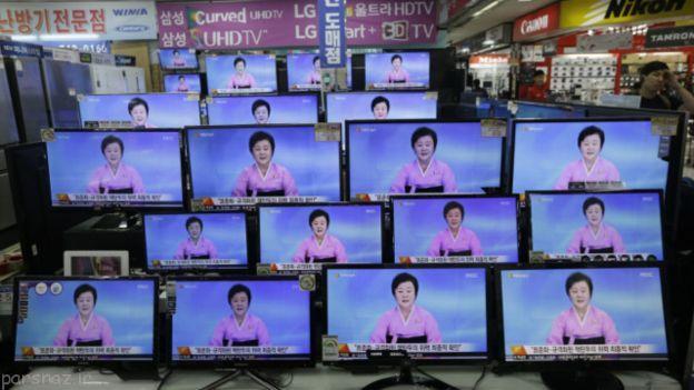 مشهورترین زن در کشور کره شمالی
