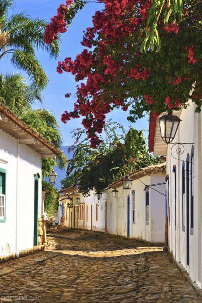 مکان های دیدنی برزیل را بشناسید  عکس