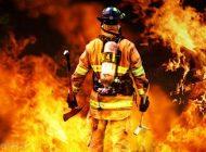 اس ام اس و پیام های تبریک برای روز آتش نشان