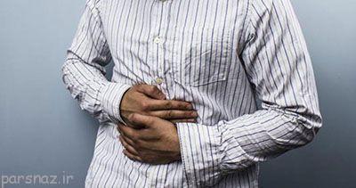 درمان قطعی برای یبوست در روده ها