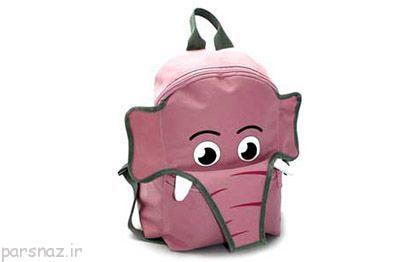 چع نوع کیف برای کودکمان بخریم؟