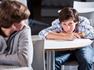 افسردگی پیش از رفتن به مدرسه