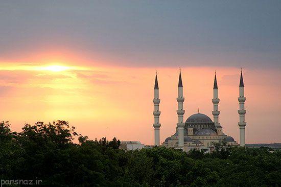 آشنایی با اقتصاد کشور ترکمنستان