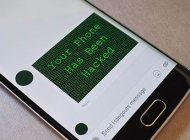 گوشی های اندرویدی قابل هک هستند