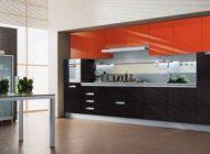 مدل کابینت های رنگی جدید و مدرن