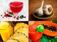 درمان عفونت ادراری با استفاده از میوه ها