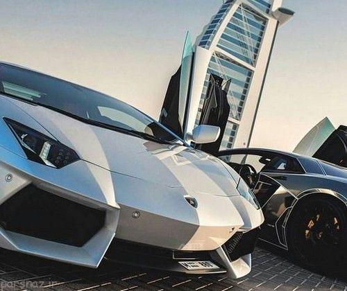 بچه پولدارهای دبی چه کارهایی می کنند؟