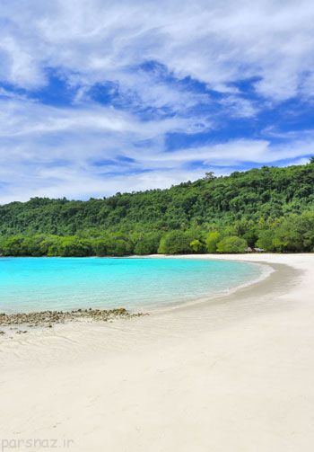 سواحل زیبا و چشم نواز در جهان قسمت دوم