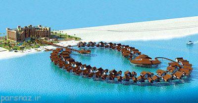 سفری به جزیره زیبای کیش در خلیج فارس