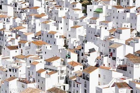 معرفی مکان های دیدنی اسپانیا +عکس