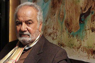 گفتگوی جالب و صمیمی با ناصر ملک مطیعی
