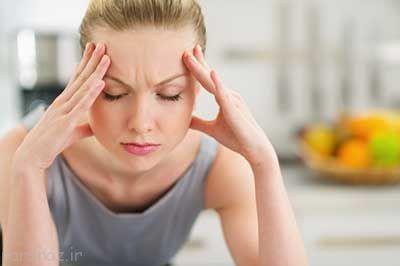 خانم ها در مقابل افسردگی آسیب پذیر هستند