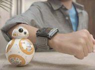 منتظر دستبندهای جنگ ستارگان باشید