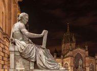 نگاهی به فیلسوف انگلیسی دیوید هیوم