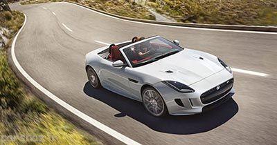 لذت رانندگی در هوای آزاد با ماشین های روباز