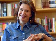 لوییس اردریچ زن شاعر به تمام معنای آمریکا