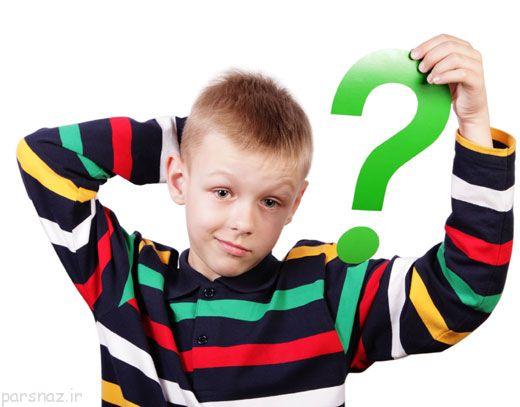 خوب و بد در ذهن کودکان چگونه است؟