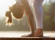 ورزش یوگا راهکار جدی برای کاهش وزن