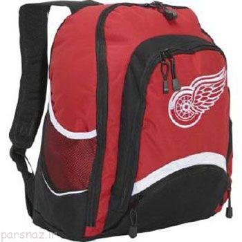 عکس کیف کوله پشتی زیبا و مناسب جدید