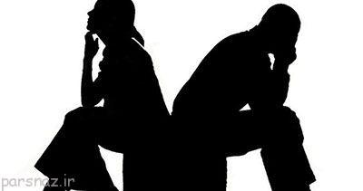 آمار بالای طلاق در جامعه و راهکار