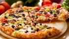 پیتزا غذایی که در جهان فراگیر شد