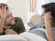 اوقات بیشتری را با همسر خود باشید