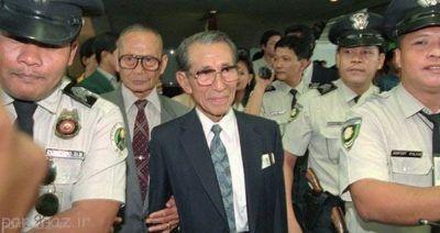 سرباز ژاپنی 29 سال بعد از جنگ جهانی تسلیم شد