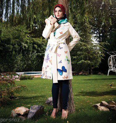 طراحی مانتو به سبک ایرانی نکات آموزشی