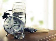 بهداشت لیوان ها را همیشه رعایت کنید