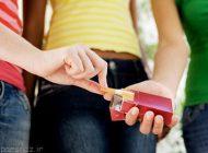 پیشگیری از اعتیاد در بین نوجوانان