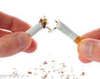 نوشیدنی طبیعی موثر برای ترک سیگار