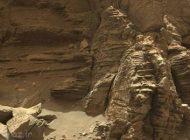 تصاویر جدید و زیبا از مریخ را ببینید