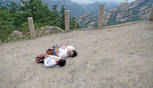 کوهنوردهای بدون پا را ببینید