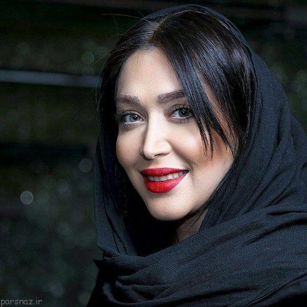 تصاویر سارا منجزی بازیگر خوش سیمای اهوازی