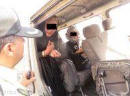 خاله لیلا سلطان پخش شیشه در دام پلیس