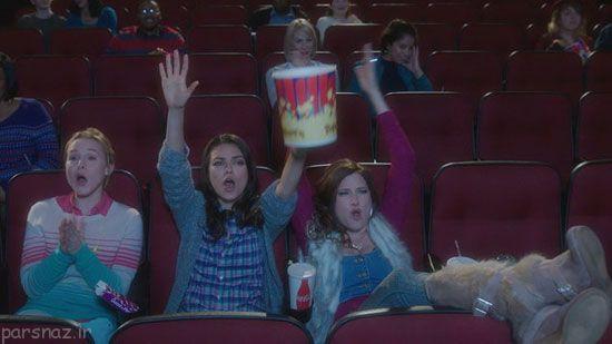 فیلم مادران بد و بیان مشکلات اجتماعی