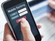 بانکداری ایمن در موبایل آسان و لذت بخش