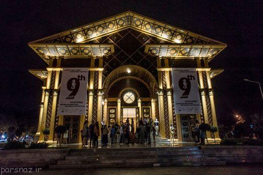 آشنایی با جاذبه های سفر به باتومی زیبا در گرجستان