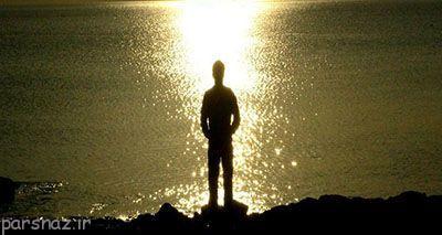 تقریبا همه فضای بدن ما خالی و تهی است