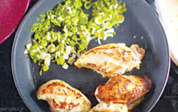 فوت و فن های آشپزی به سبک انگلیسی