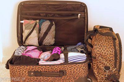 بیمار شدن در مسافرت در تابستان