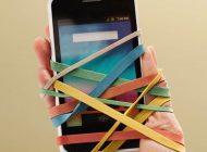 اعتیاد به موبایل در جامعه امروزی