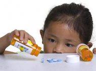 این داروها را بدون تجویز پزشک به کودک ندهید