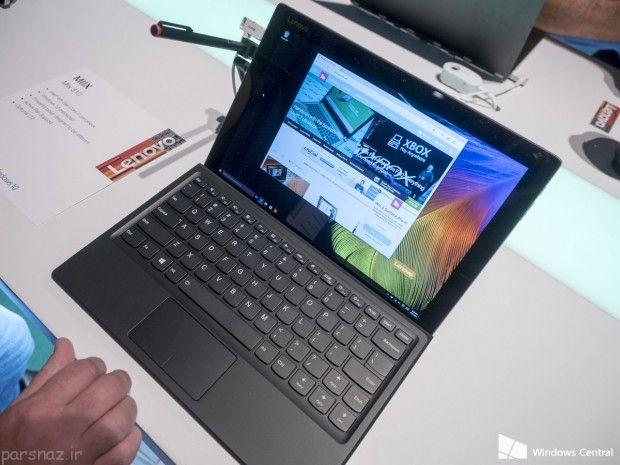 برترین لپ تاپ ها و کامپیوترهای نمایشگاه IFA 2016