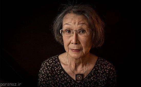 درباره عروس های خانم جنگ ژاپن چه می دانید؟