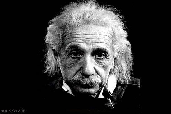 آزمایش های جالب اینشتین را بشناسید