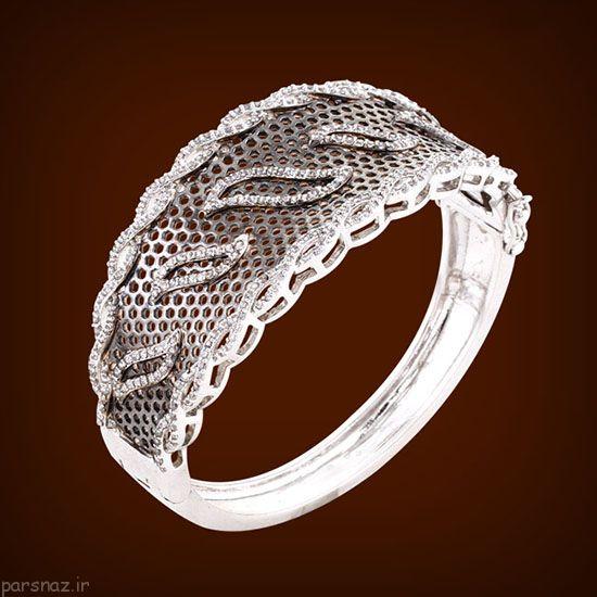 مدل های جدید جواهرات از برند Glitzzerr