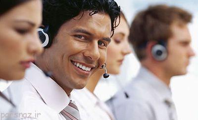 تبلیغات و ترفند بازاریابی تلفنی و جذب مشتریان