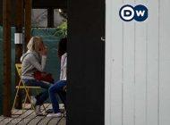 زنان تن فروش و پذیرایی از مشتریان در آلمان